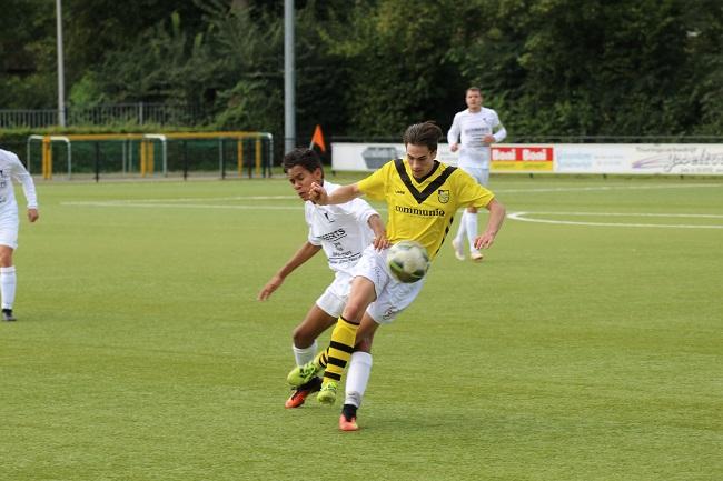 Tweede bekerzege voor SV Zwolle