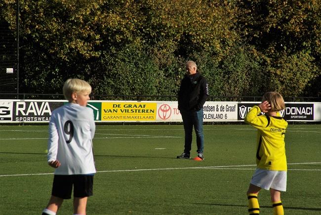 Meisjesteam SV Zwolle JO10-2 boekt zege 20
