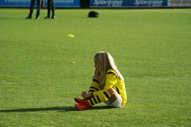 Meisjesteam SV Zwolle JO10-2 boekt zege 39