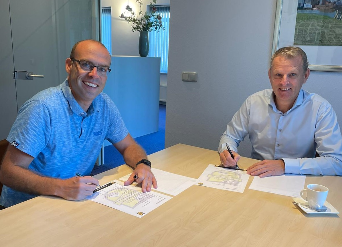 Smale Assurantiën & Advies B.V. tot 2025 trotse sponsor van SV Zwolle