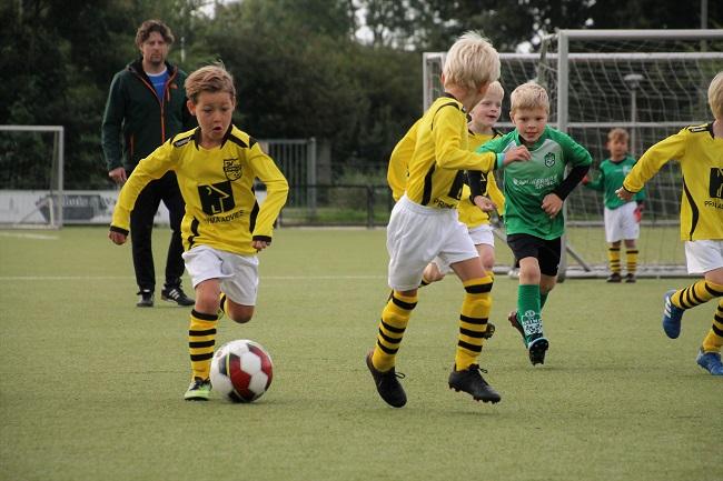 KNVB Regiocup gaat zaterdag van start