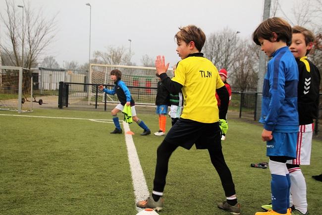 UPDATE: Trainingen SV Zwolle weer mogelijk vanaf 18 februari
