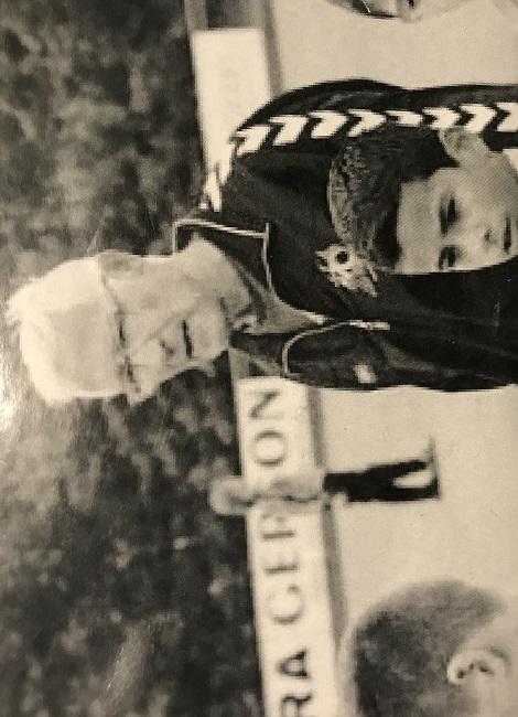 Lid van Verdienste Tonny Overmars (74) overleden